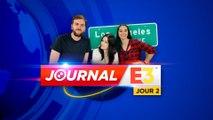 #E3GK 2019 : Journal de l'E3 Jour 2