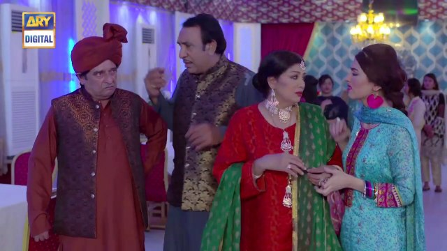 Barfi Laddu  Epi 3  13th June 2019  ARY Digital Drama