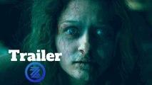 Doctor Sleep Teaser Trailer #1 (2019) Rebecca Ferguson, Ewan McGregor Horror Movie HD