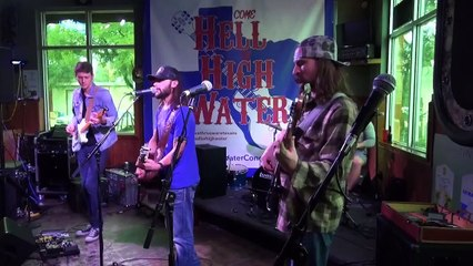 Hell or High Water Concert Benefit