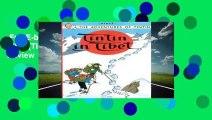 Full E-book  Tintin in Tibet (Tintin, #20)  Review