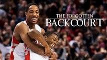 """Kyle Lowry - DeMar DeRozan - """"The Forgotten Backcourt"""" ᴴᴰ"""