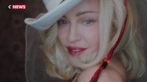 Madonna revient avec un nouvel album : «Madame X»