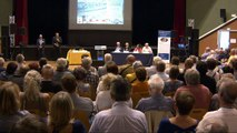 Débat public NFL - Réunion publique - Ambérieu-en-Bugey - 13 juin 2019 - Partie 2