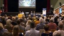 Débat public NFL - Réunion publique - Ambérieu-en-Bugey - 13 juin 2019 - Partie 4