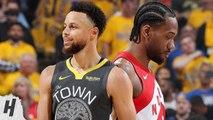Toronto Raptors vs Golden State Warriors - Full Game 6 Highlights - June 13, 2019 NBA Finals