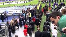 CDF La Finale 2014 partie 2 EAG-RENNES (2-0)