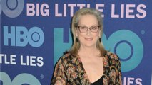 Meryl Streep: Why 'Big Little Lies' Is So 'Meaningful'
