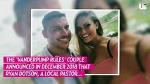 Jax Taylor and Brittany Cartwright Switch Pastors Amid Backlash Over Anti-LGBTQ Remarks