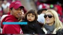 Tiger Woods' Ex-Wife Elin Nordegren Is Pregnant With Boyfriend Jordan Cameron's Baby