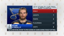 The Jim Rome Show: St. Louis Blues are Stanley Cup Champions