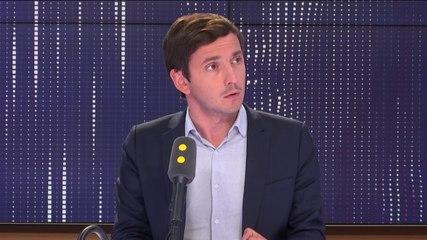 Aurélien Taché - Franceinfo jeudi 13 juin 2019