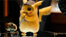 Detective Pikachu Releasing Special Vinyl Soundtrack For Fans