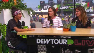 2019 Dew Tour Long Beach Webcasts