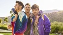 Jimmy Fallon Enlists Jonas Brothers For Game of 'Know Your Bro'   THR News