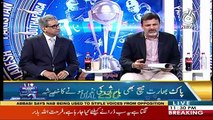 Behind The Wicket With Moin Khan – 13th June 2019