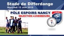 MATCH 2004 PEGE - LUXEMBOURG 19-6-2019