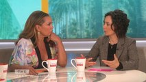 The Talk - Vanessa Williams Wants 'to erase' Miss America Scandal; 'It changed my life'