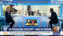 Enfants fauchés à Lorient: La passagère encourt 7 ans de prison