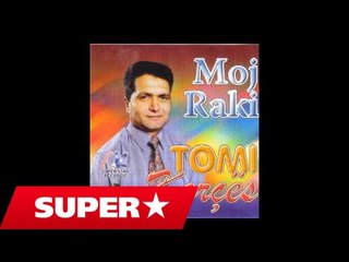 Tomi Korces - Moj raki (Official Song)