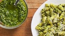 This Easy Pesto Makes Everything Taste Amazing