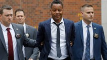 Cuba Gooding Jr. Faces Charges For Allegedly Groping A Woman