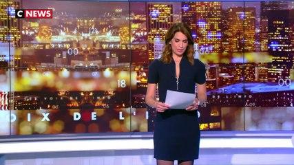 Laurent Jacobelli - CNews jeudi 13 juin 2019