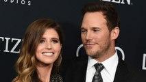 Chris Pratt And Katherine Schwarzenegger Are Married