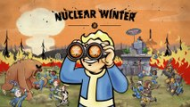 Fallout 76 – Official Nuclear Winter Gameplay Trailer | E3 2019