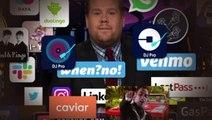 Late Late Show with James Corden S04E121 Jessica Alba, Gabrielle Union, Josh Gondelman