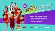 Chạy Đi Chờ Chi- Teaser tập 10- Tình yêu -Voi Biển- và BB Trần bị cả thế giới ngăn cấm - Running man Việt Nam