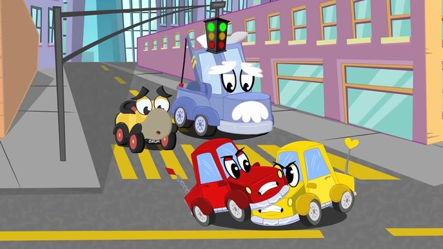 ★NEW★ Brum & Friends - BAD WIZARDRY | BRUM cartn | Funny Animated cartn | Videos For Kids
