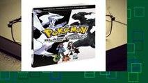 Full E-book Pokemon Black Version & Pokemon White Version Volume 1: The Official Pokemon Strategy
