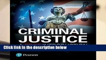 Full version  Criminal Justice: A Brief Introduction Complete