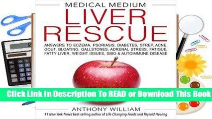 Medical Medium Liver Rescue - video dailymotion