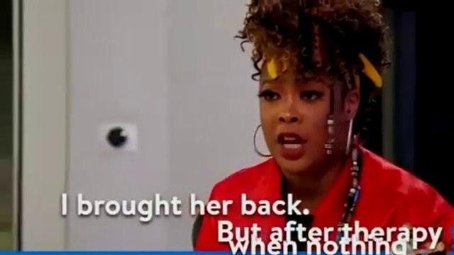 Growing and Hip Hop Atlanta Season 3 Episode 1 - Bow After Lockup -- Growing and Hip Hop Atlanta S03E01