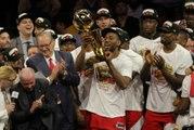 NBA - Historique : Les Raptors sont champions NBA !
