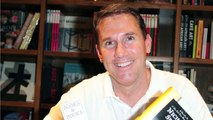 Author Nicholas Sparks Fights Against Allegations Of Racism And Homophobia