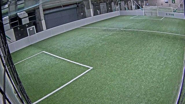 06/14/2019 00:00:01 - Sofive Soccer Centers Rockville - Maracana