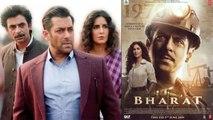 Bharat Day 9 Box Office Collection: Salman Khan | Katrina Kaif | Disha Patani | FilmiBeat