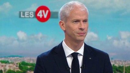Franck Riester - France 2 vendredi 14 juin 2019
