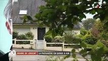 Lorient : Le point sur l'enquête avec la conférence de presse après l'arrestation de la passagère du chauffard