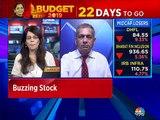 Krish Subramanyam of Altamount Capital recommends to buy Larsen & Toubro