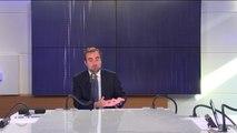 """""""Je ne suis pas chasseur, et je n'ai pas cherché à chasser les maires"""" affirme Sébastien Lecornu, ministre délégué aux Collectivités territoriales"""