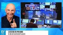"""Patrick Balkany joue au nouveau jeu de Jean-Pierre Foucault """"Qui va cracher un million ?"""" : """"Je vais faire appel à un ami !"""" (Canteloup)"""