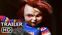 Child's 's PLAY Trailer - 3 (NEW 2019) Chucky Movie HD