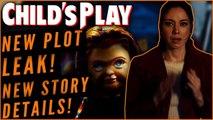 Child's Play 2019: New Plot Leak - Details from Aubrey Plaza-