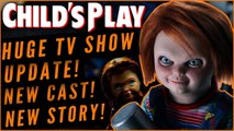 Child's Play 2019 TV Show: New Story   Brad Dourif Confirmed-