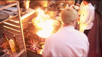 Kitchen Nightmares เชฟโหดครัวสุดห่วย ซีซั่น 2 ตอนที่ 12 พากษ์ไทย