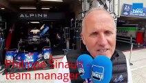 24 Heures du Mans : Alpine vise une nouvelle victoire LMP2